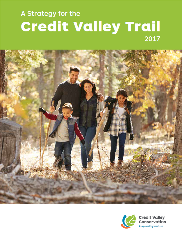 Credit Valley Trail Strategy